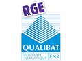 rge, logo
